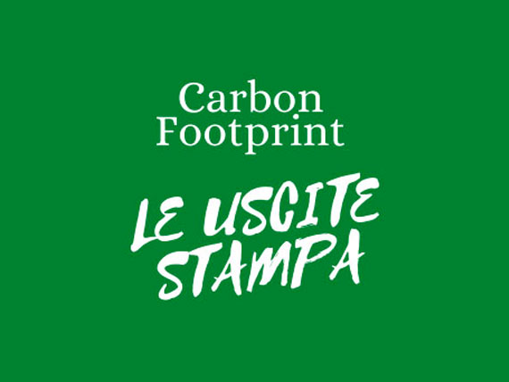 Panguaneta Carbon Footprint: le uscite stampa
