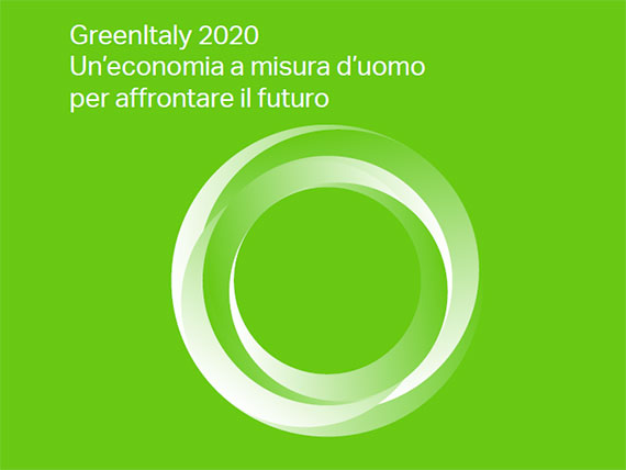 Report GreenItaly 2020